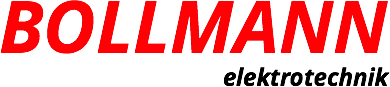 Logo Bollmann Elektrotechnik